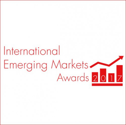 International Emerging Markets Award 2017